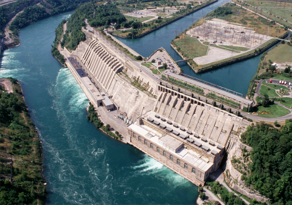 The State of the Hydroelectricity in Québec